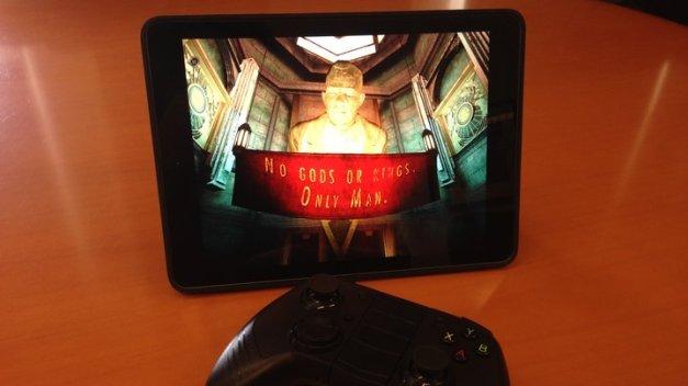 BioShock - iOS