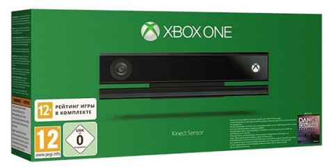 Bundle Kinect con Dance Central Spotlight