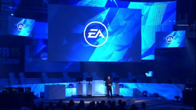 Gamescom 2014 - EA