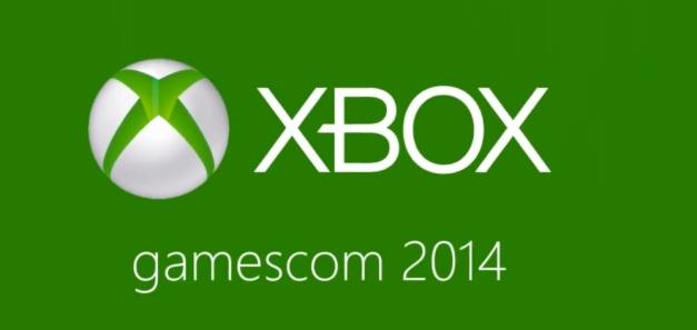 Gamescom 2014 - Microsoft