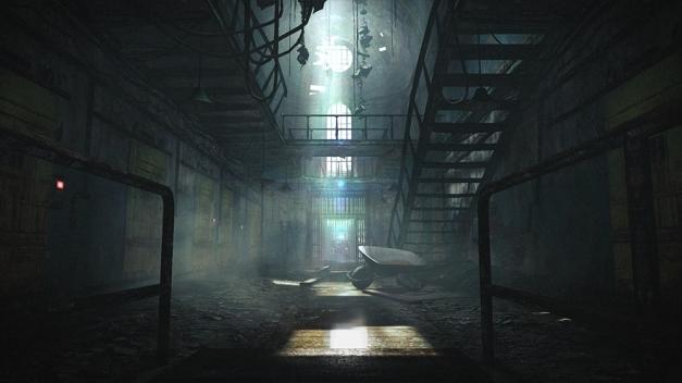Resident Evil Revelations 2 - Screenshot