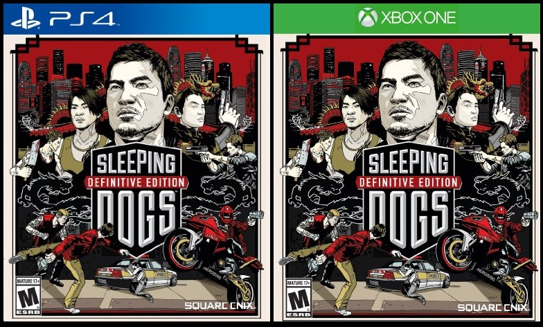 Sleeping Dogs Ps Release Date