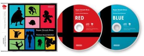 Super Smash Bros 3DS & Wii U Soundtrack