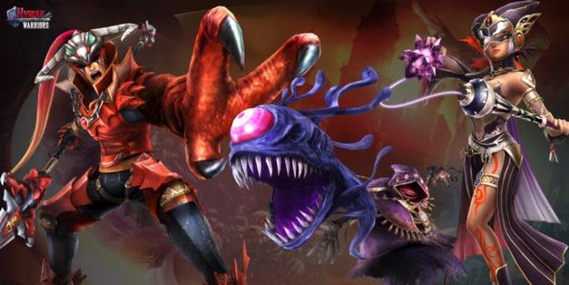 Hyrule Warriors - Villanos DLC