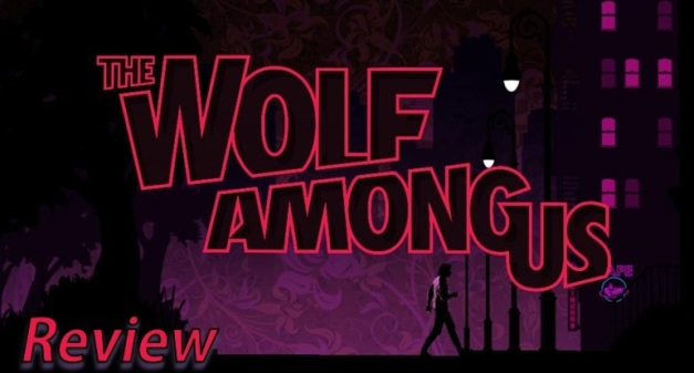 The Wolf Among Us - Review