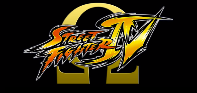 Ultra Street Fighter IV - Omega Mode