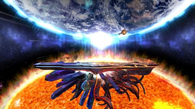 Super Smash Bros for Wii U - Final Destination