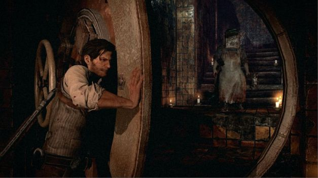 The Evil Within - Gameplay
