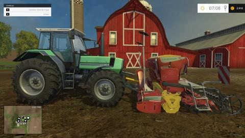 Farm Simulator 15 - Graficos