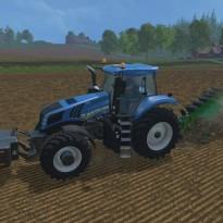 Farm Simulator 15 - Tutorial (1)