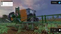 Farm Simulator 15 - Tutorial (2)