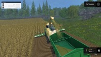 Farm Simulator 15 - Tutorial (4)