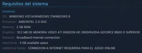 Farming Simulator 15 - Requisitos minimos