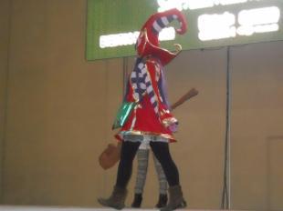 GAMACOM 2014 - Pasarela y Show Cosplay (10)