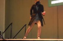 GAMACOM 2014 - Pasarela y Show Cosplay (14)