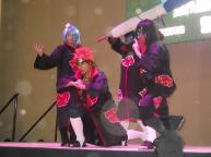 GAMACOM 2014 - Pasarela y Show Cosplay (18)