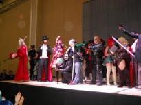 GAMACOM 2014 - Pasarela y Show Cosplay (24)