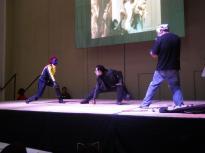 GAMACOM 2014 - Pasarela y Show Cosplay (26)