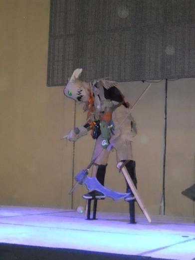 GAMACOM 2014 - Pasarela y Show Cosplay (28)