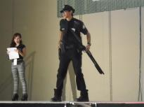 GAMACOM 2014 - Pasarela y Show Cosplay (3)