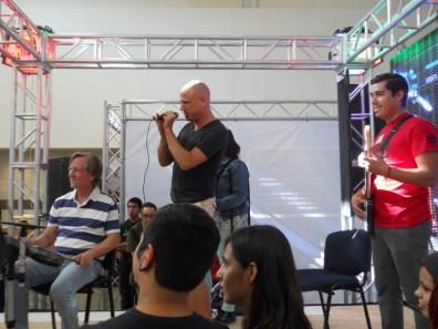 GAMACON 2014 - Evento (47)