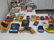 GAMACON 2014 - Mini museo del videojuego (3)