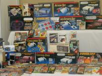 GAMACON 2014 - Mini museo del videojuego (4)