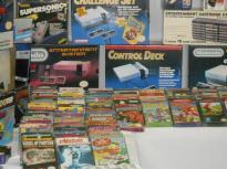GAMACON 2014 - Mini museo del videojuego (5)