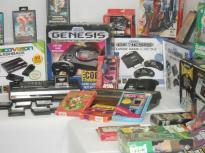 GAMACON 2014 - Mini museo del videojuego (8)
