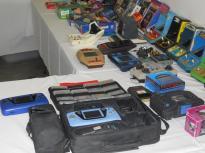 GAMACON 2014 - Mini museo del videojuego (9)