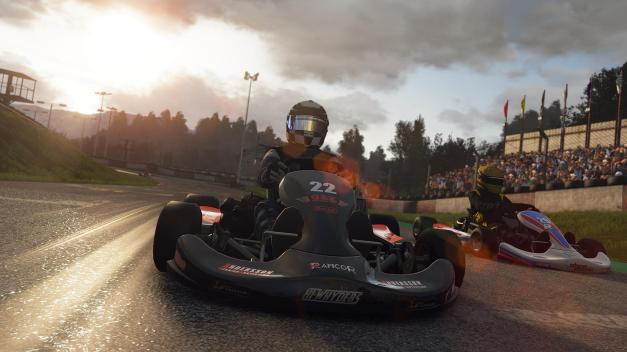 Project CARS - Go Karts (1)