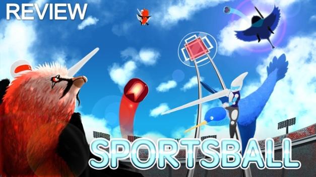 Sportsball - Reseña