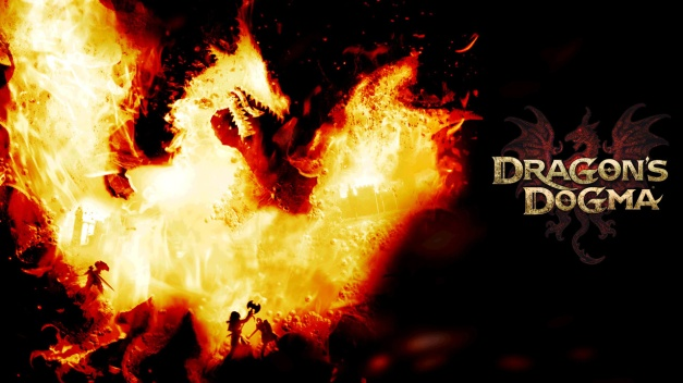 Dragon's Dogma - Logo