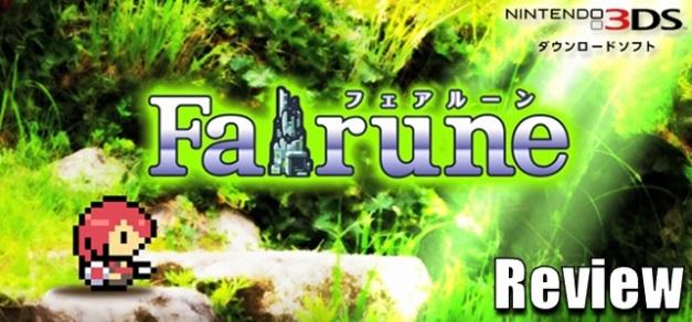 Fairune - Reseña