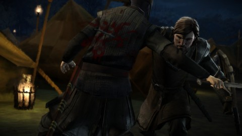 Game of Thrones Episodio 1 Iron From Ice - Historia (1)