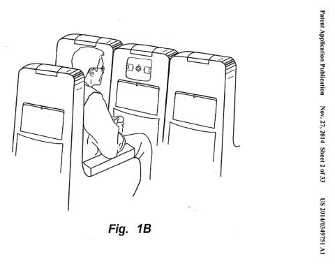 Patente Nintendo emuladores