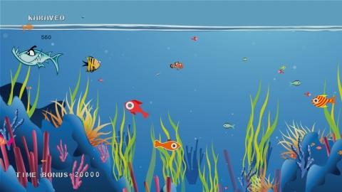 Plenty of Fishies - Gameplay (1)