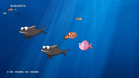 Plenty of Fishies - Gameplay (2)