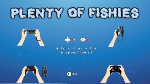 Plenty of Fishies - Gameplay (5)
