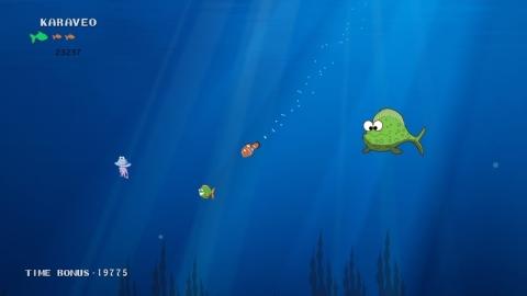 Plenty of Fishies - Graficos (1)