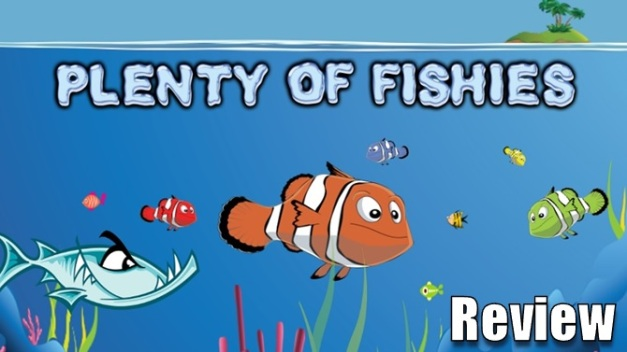 Plenty of Fishies - Reseña