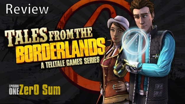 Tales from the Borderlands Episodio 1 - Reseña