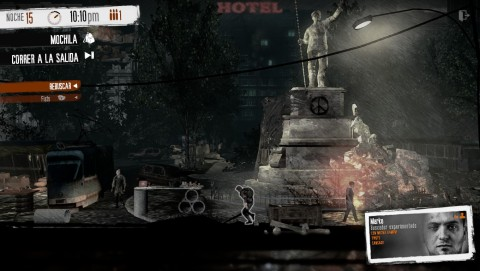 This War of Mine - Graficos (1)