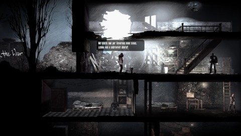 This War of Mine - Historia (3)