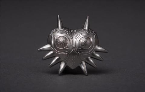 Bonus preorden Codename STEAM - Prendedor Majora's Mask