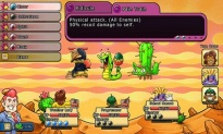 Citizens of Earth (Wii U, 3DS)