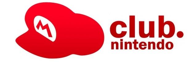 Club Nintendo - Logo