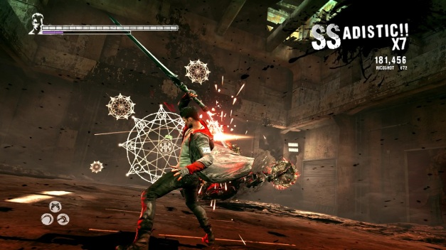 DmC Definitive Edition - Screenshot (1)