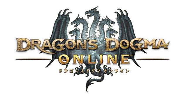 Dragon's Dogma Online - Logo