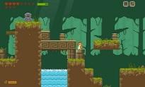 Elliot Quest - (Wii)